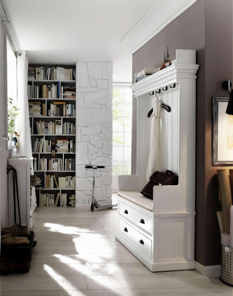 ingresso moderno idea particolare casa particolare
