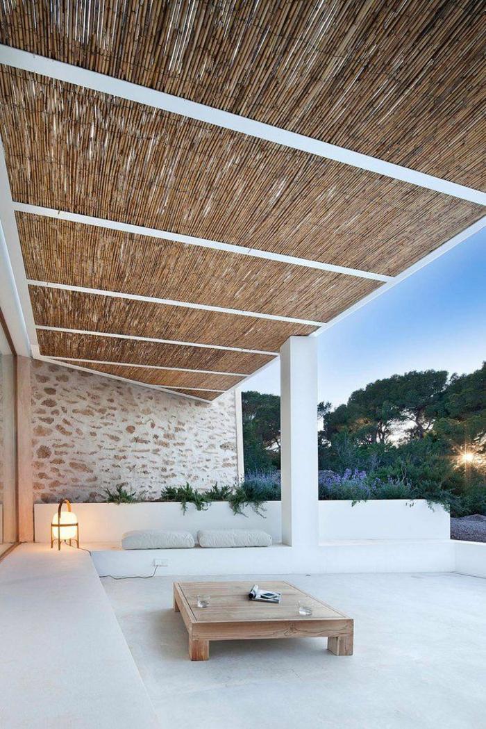 le terrazze idea arredamento semplice originale