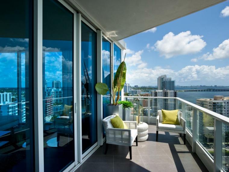 le terrazze idea originale stile moderno outdoor