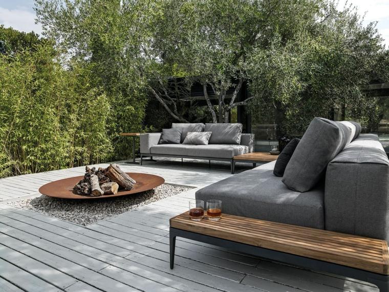 Le terrazze ecco come arredarle spendendo poco for Arredamento particolare