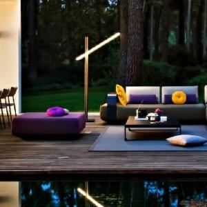 Le terrazze - ecco come arredarle spendendo poco!