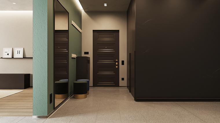 mobile ingresso con scarpiera e appendiabiti chiuso armadio a muro corridoio con specchio