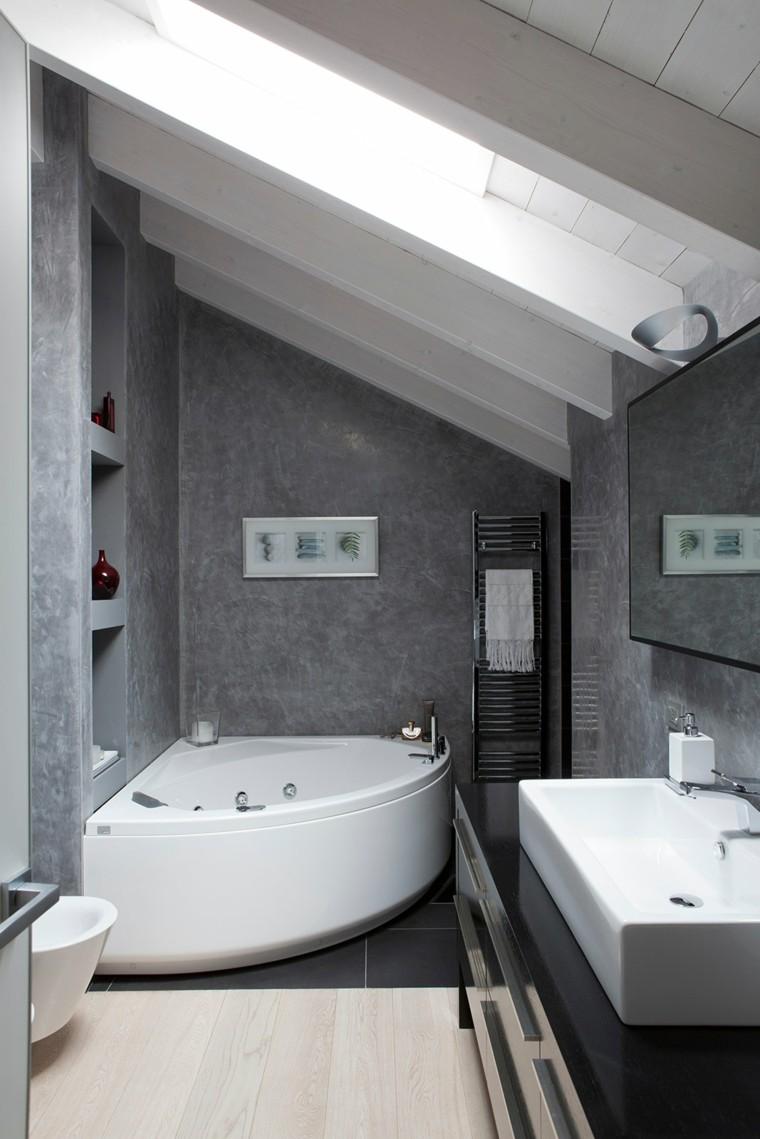 Bagno grigio suggerimenti particolari per un ambiente da sogno - Bagno da favola ...