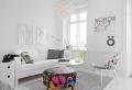 Mobili bianchi per il soggiorno: ecco come creare un ambiente elegante
