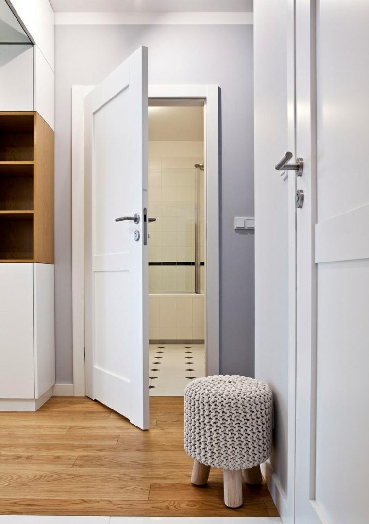 mobili ingresso moderni suggerimento originale