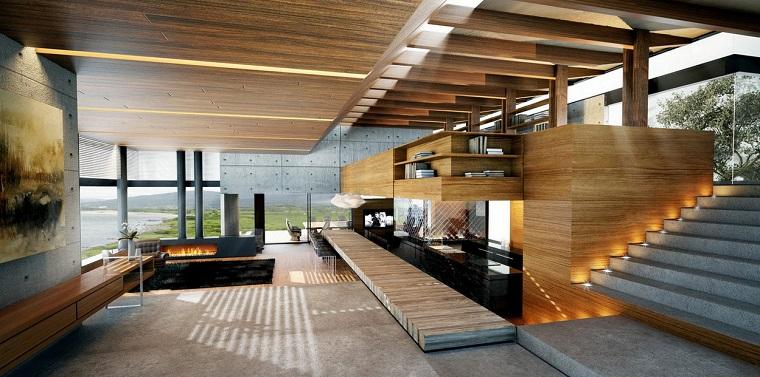 mobili soggiorno moderni innovativa proposta
