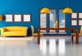 Pareti colorate: come personalizzare living e camere da letto con originalità