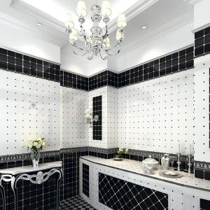 Piastrelle bagno: le soluzioni più innovative per rivestire le pareti in modo originale