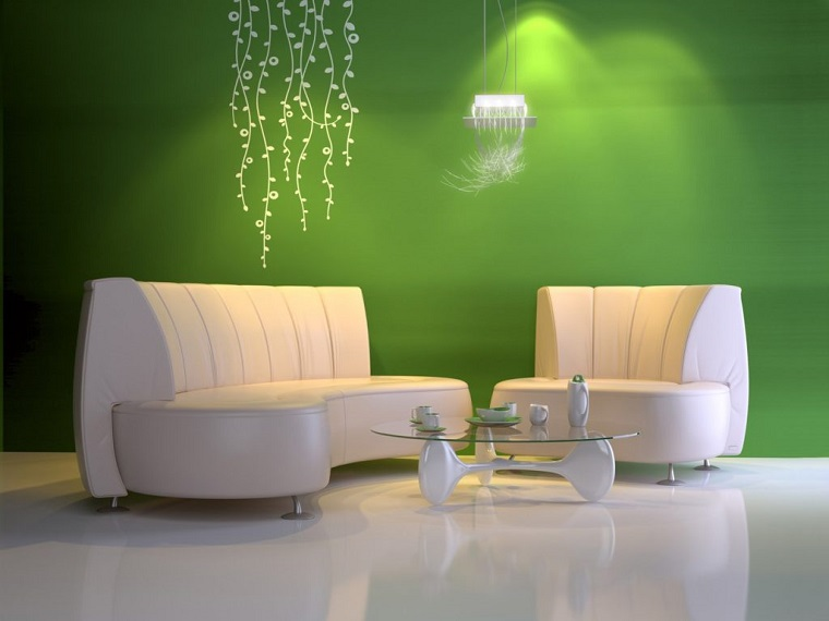 Pitturare casa i colori le ultime tendenze e le combinazioni per ogni stanza - Pitturare casa colori ...