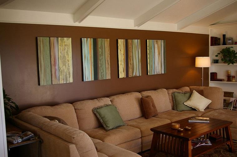 Pitturare casa: i colori, le ultime tendenze e le combinazioni per ...