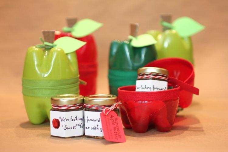 riciclare bottiglie di plastica proposta pratica utile