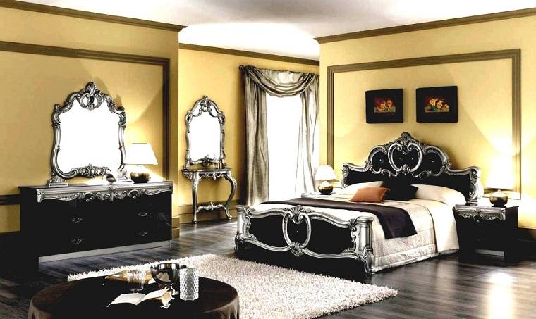 Arredamento classico moderno ispirazioni per ogni - Camera da letto stile classico ...