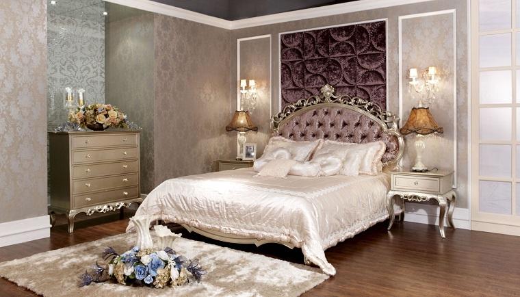 Arredamento classico moderno ispirazioni per ogni - Camera da letto classico moderno ...