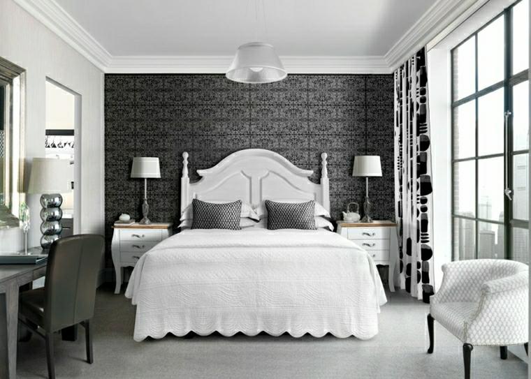 Camere da letto provenzali alcune idee molto chic per la for Arredamento particolare