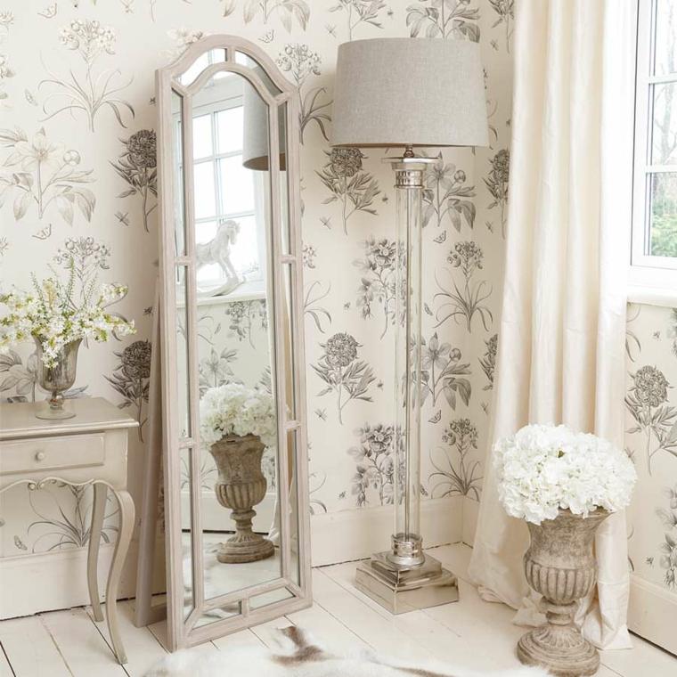 stile provenzale mobili varie decorazioni