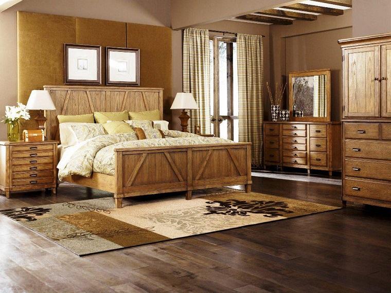 Camera Da Letto Rustica Moderna : Arredamento rustico moderno camera da letto. cool interni bianchi