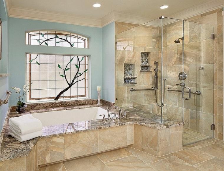 Docce E Vasche Da Bagno : Vasca da bagno con doccia idee da togliere il fiato