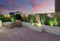Arredare un terrazzo di design e creare un angolo davvero chic
