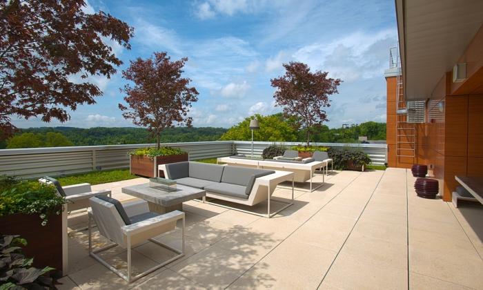 terrazzi proposta originale design semplice innovativo