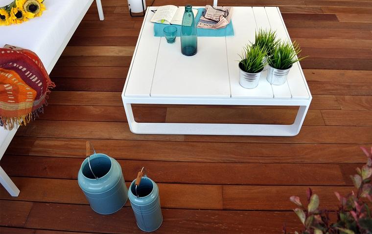 Arredare un terrazzo di design e creare un angolo davvero chic - Archzine.it