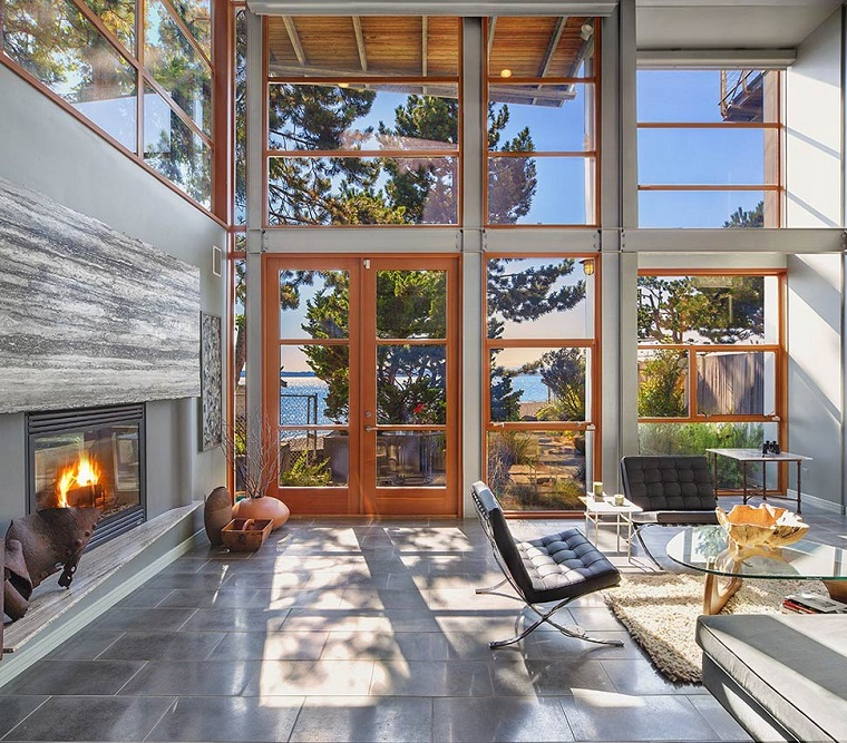 Urban style di arredamento tante idee per un interior for Arredamento urban