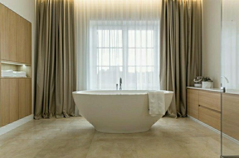 Idee Originali Per Il Bagno : Vasca da bagno con doccia 24 idee da togliere il fiato! archzine.it