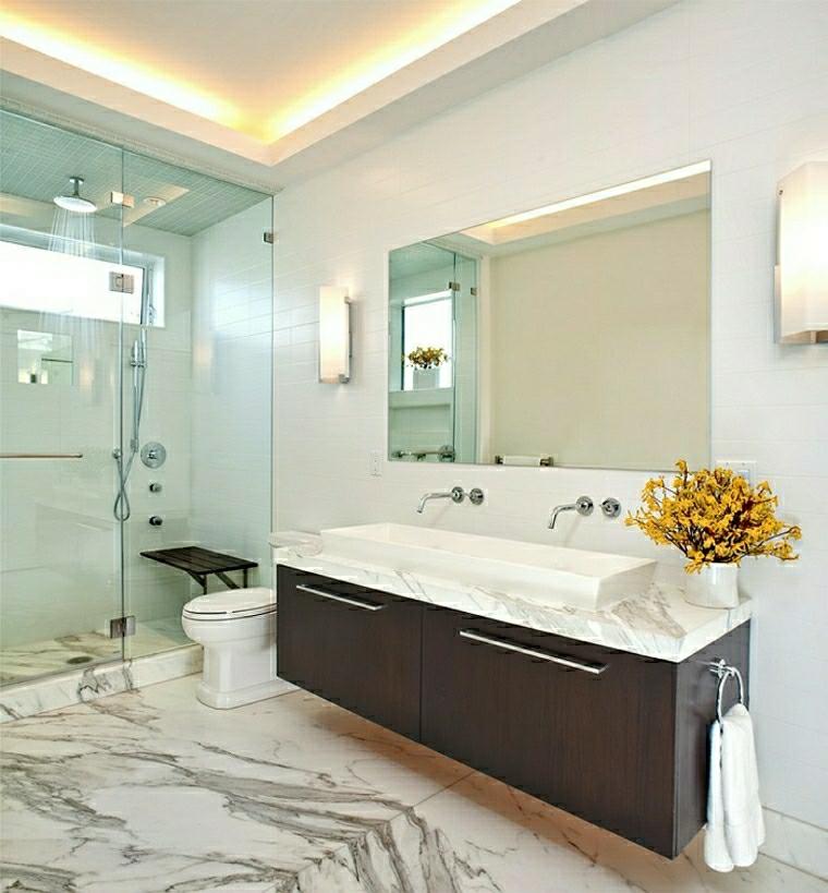 Vasca da bagno con doccia 24 idee da togliere il fiato - Togliere vasca da bagno ...
