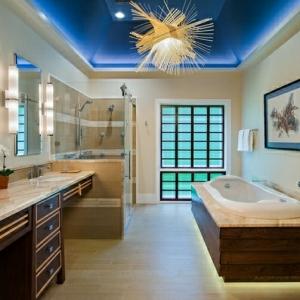 Vasca da bagno con doccia - 24 idee da togliere il fiato!