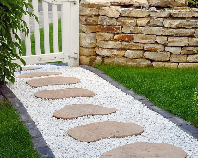 Vialetti giardino: 34 proposte per abbellire il proprio outdoor