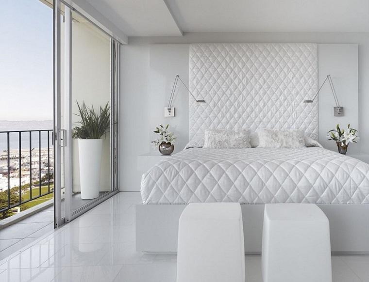 Arredamento Moderno Bianco.Arredamento Bianco E Alcune Tendenze In Voga Negli Ultimi