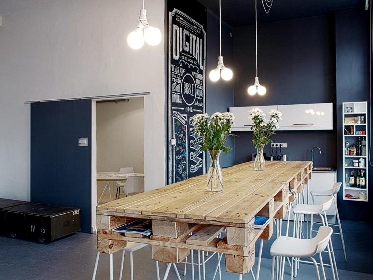 arredamento con bancali di legno 24 idee per la casa con