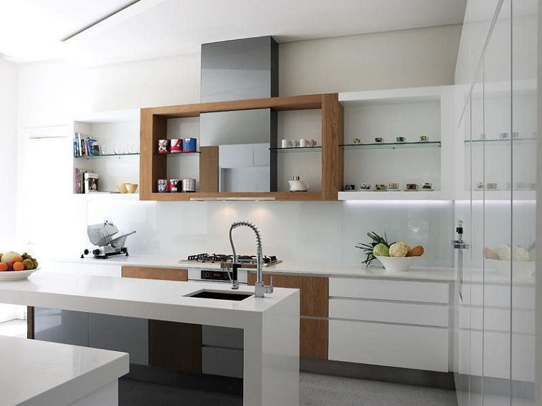 arredamento fai da te cucina design contemporaneo