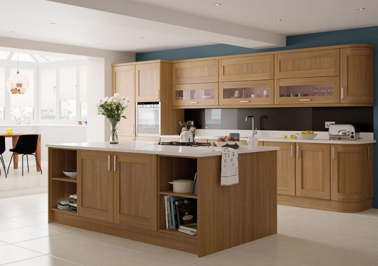 arredamento fai da te cucina mobili legno