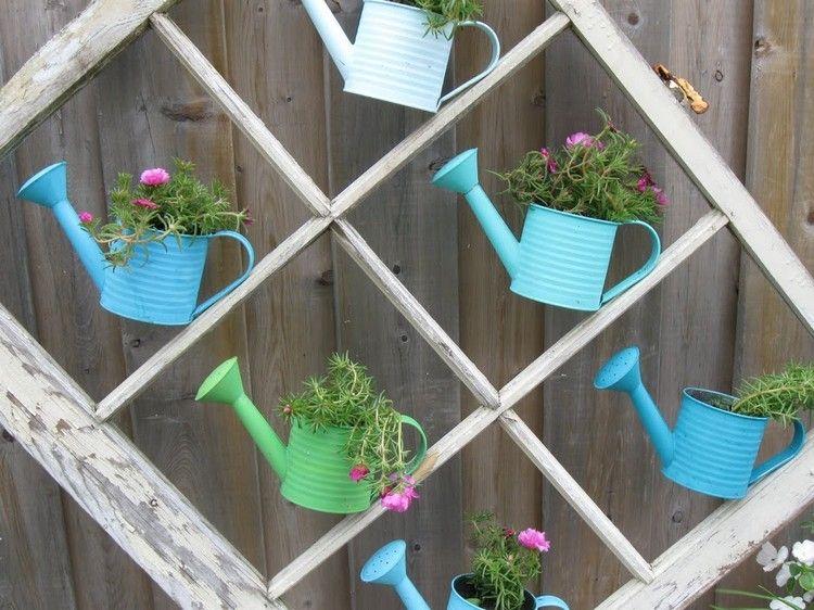 arredamento giardino proposta fresca vivace funzionale