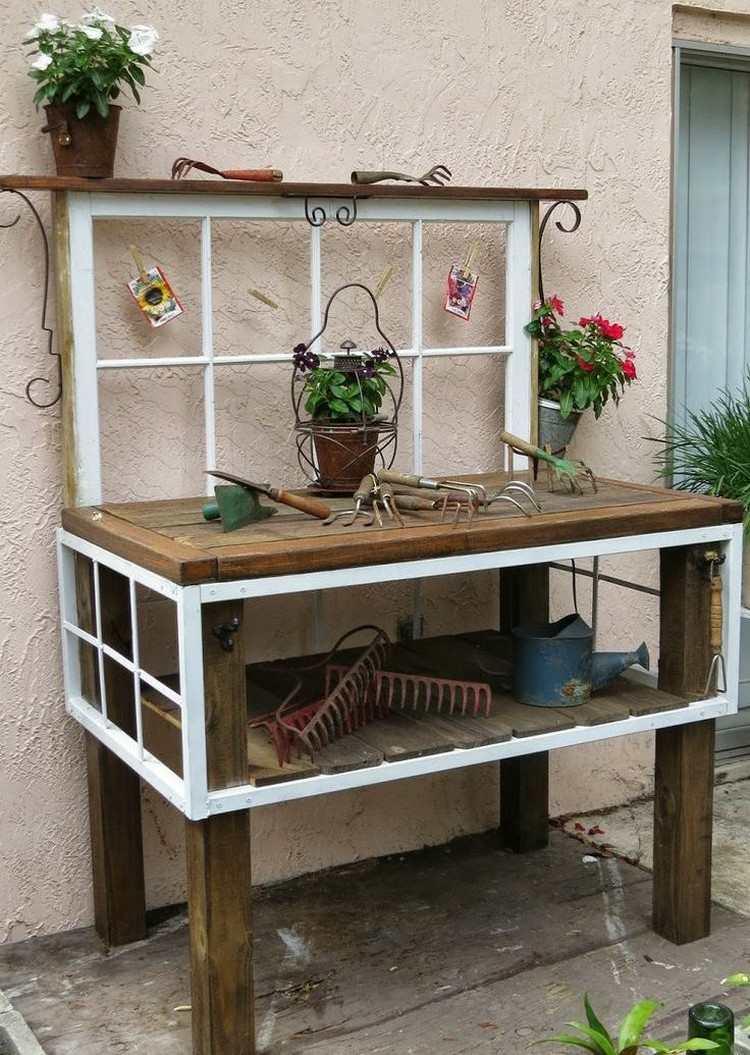 arredamento giardino proposta originale funzionale pratica