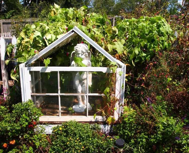 arredamento giardino suggerimento originale particolare outdoor