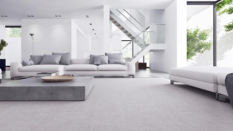 Stile minimal ecco come arredare la casa in modo for Arredamento stile minimal