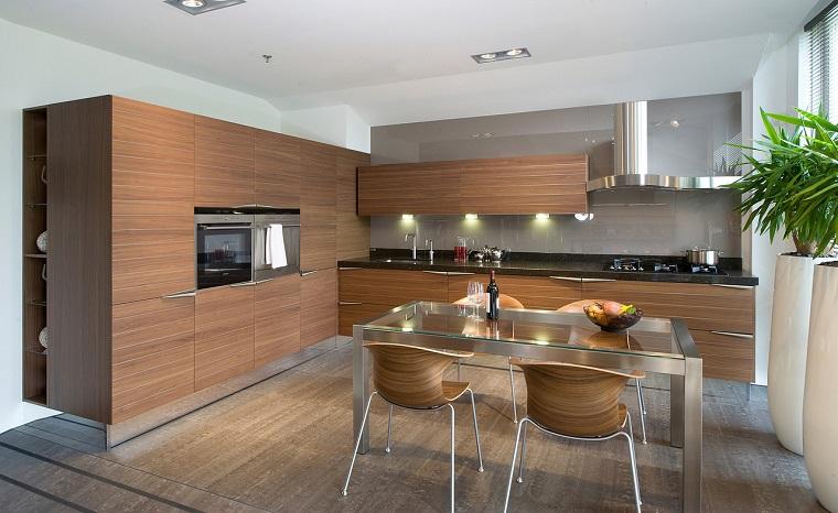 arredamento moderno cucina mobili design contemporaneo