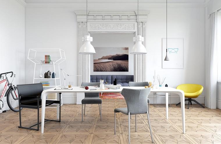 arredamento-stile-nordico-salotto-ampie-dimensioni