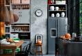 Cucina stile industriale: idee e suggerimenti per un ambiente dal design originale