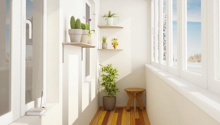 Arredare balcone 24 suggerimenti per creare un outdoor for Arredare balcone