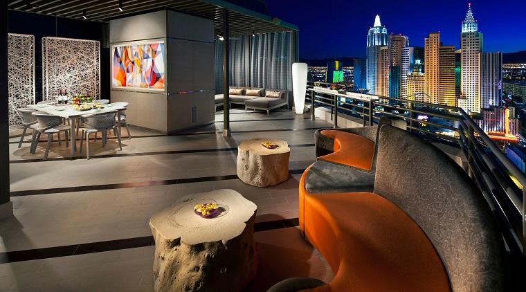 Emejing Arredamento Terrazze E Balconi Ideas - Amazing Design Ideas ...