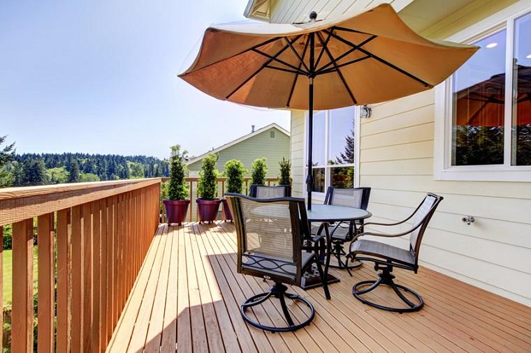 Arredare balcone 24 suggerimenti per creare un outdoor for Outdoor mobili