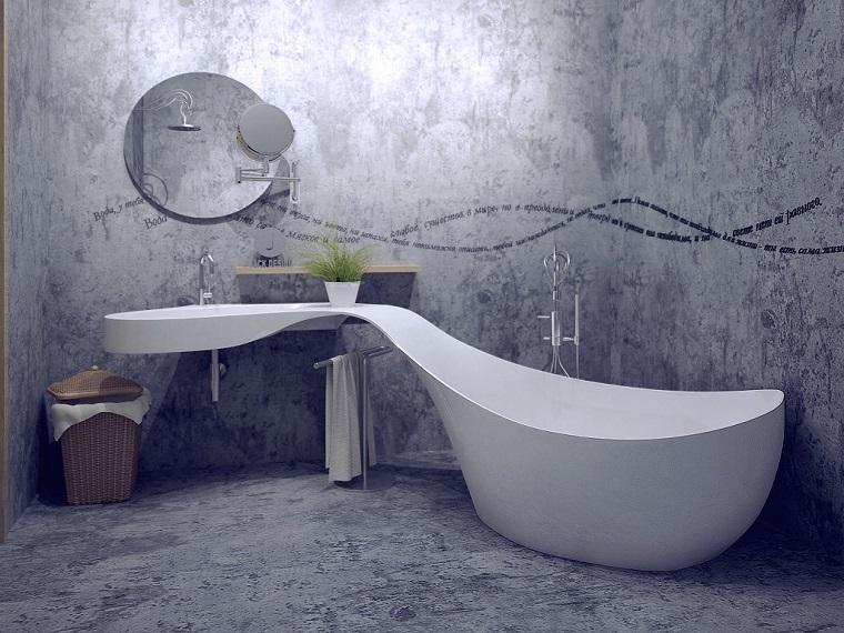 Design Bagno Moderno : Bagno moderno idee e soluzioni di design per un ambiente