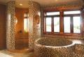 Bagni con mosaico:  ecco alcune idee davvero creative e chic!