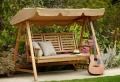 Mobili da giardino – ecco 32 idee davvero molto originali!