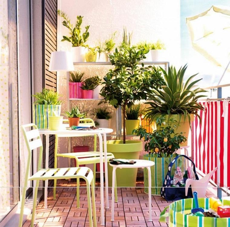 Arredare Balcone 24 Suggerimenti Per Creare Un Outdoor