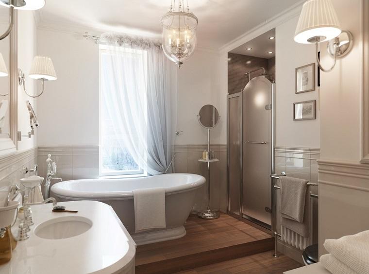 bagni eleganti design sobrio