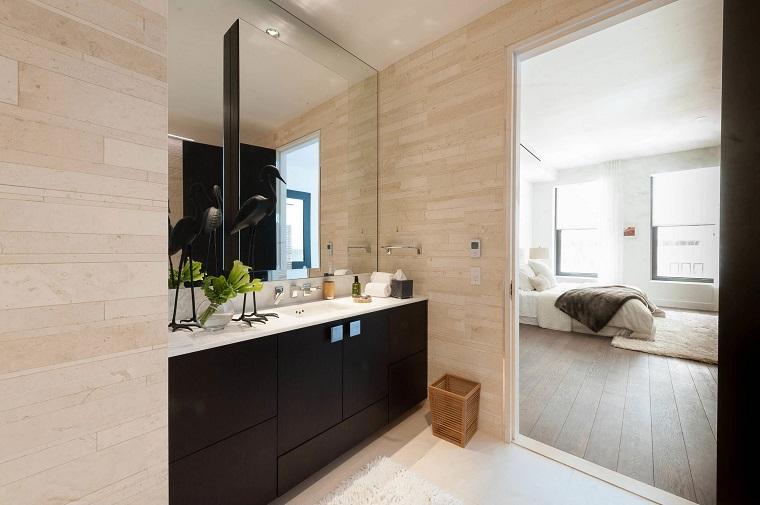 Bagno Moderno 100 Idee E Soluzioni Di Design Per Un Ambiente Confortevole