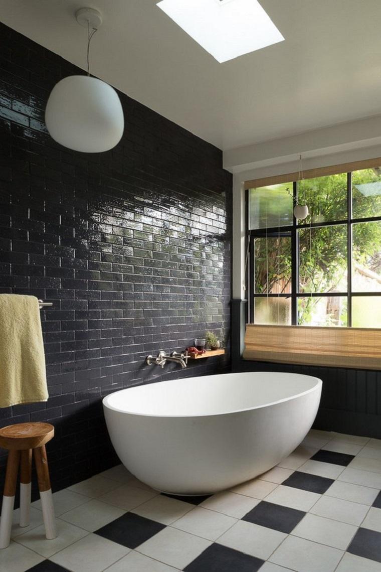 Bagno moderno: 100 idee e soluzioni di design per un ambiente confortevole - Archzine.it